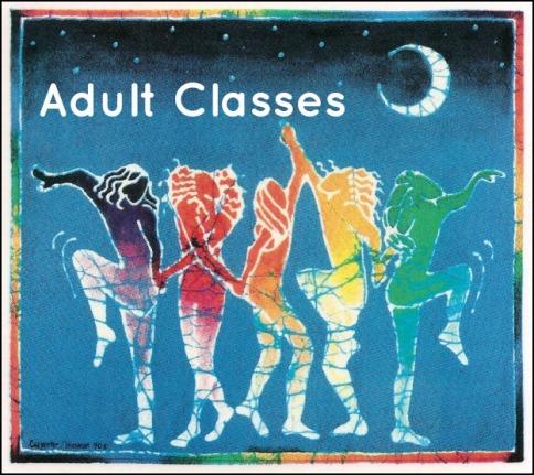 rainbow-dancers