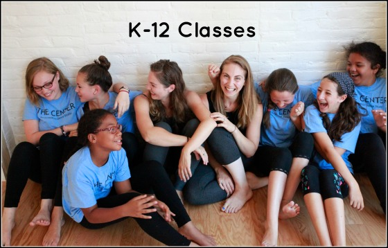 K-12ClassSchedule