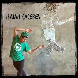 Isaiah Mosaic